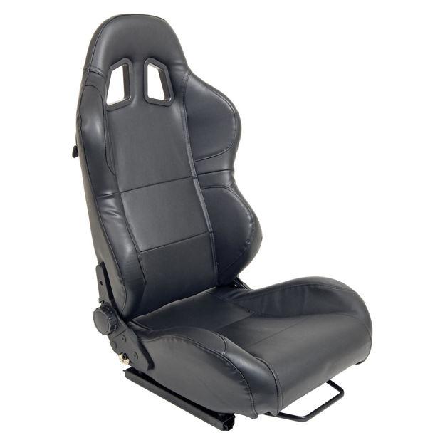 Picture of Flight Simulator Seat